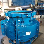 HYDRO STOP The most efficient repair coupling