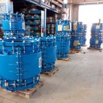 HYDRO STOP The most efficient repair coupling in the workshop