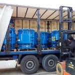 HYDRO STOP The most efficient repair coupling leaving for