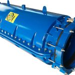 HYDRO STOP The most efficient repair coupling realized by Hydrocos