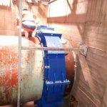 HYDRO FAST The new generation of repair coupling HF 350 DN 2000 Acquedotto Pugliese