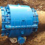 hydro stop: the wide range universal repair collar realized da Hydrocos