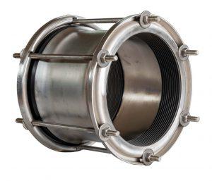 giunto universale acciaio super hydro