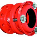 SUPER HYDRO UNIVERSAL: the highly flexibile universal coupling